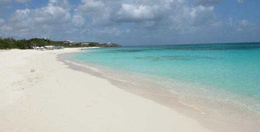 Isla paradisíaca de Florida, turista y quizás también terapéutica.